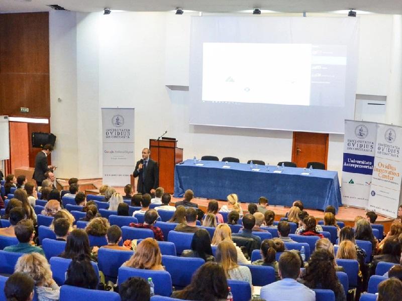 A 37-a sesiune științifică anuală a Societății Române de Biologie Celulară