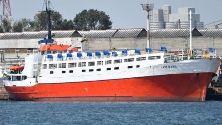 AFP: România exportă animale pe mare în plină caniculă şi sfidează UE