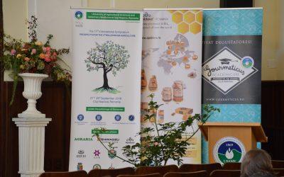 """Conferința internațională """"Științele Vieții pentru Dezvoltare Sustenabilă"""", găzduită de USAMV Cluj-Napoca"""