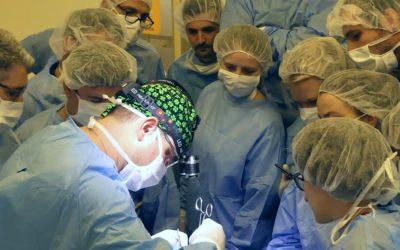 """Workshop """"Manopere de urgență la pacientul critic renal"""": Brașov, 20-22 septembrie"""