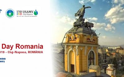 Conferință: Swine day România – Ediția II