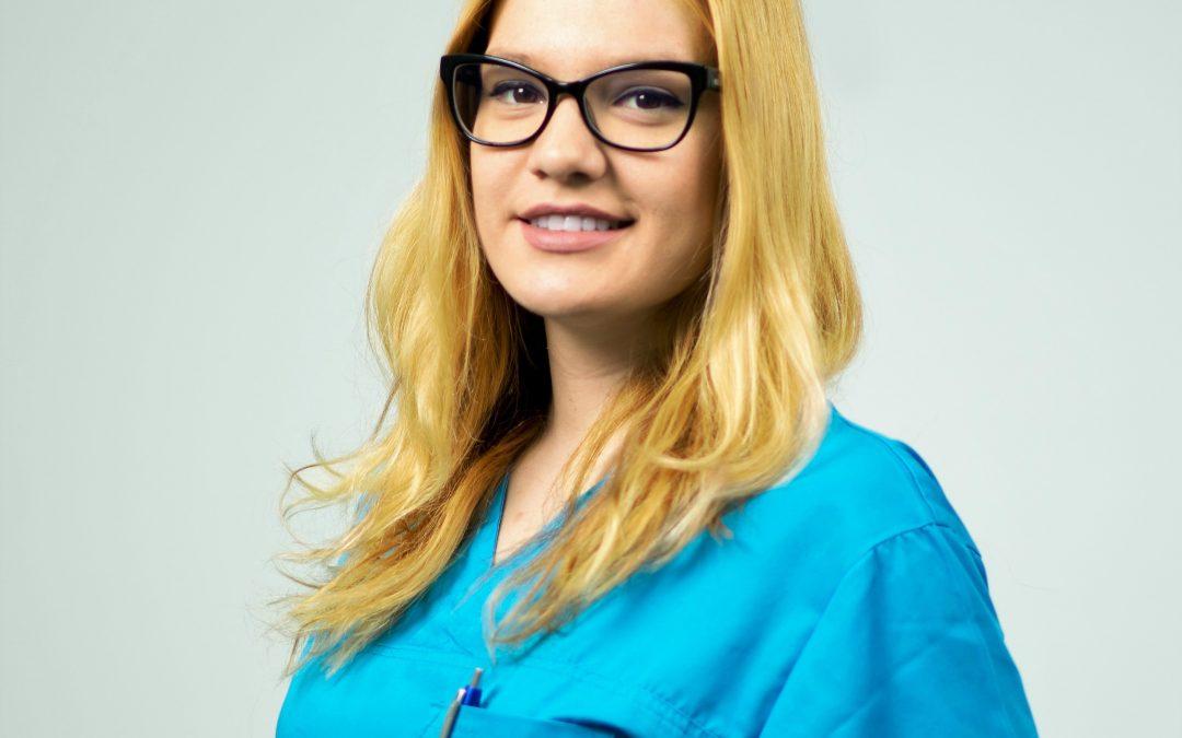 Dr. Alina Ștefănescu: Susținerea nutrițională la pacienții critici renali