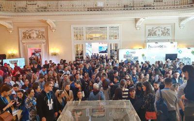 Comunitatea COMVET a crescut cu peste 500 de membri cu ocazia Congresului AMVAC 2019