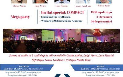 Congresul internațional de nefrologie veterinară