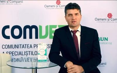 Dumitru FODOR, Vetro: Platforma COMVET vine să furnizeze informația și să o facă disponibilă atunci când avem nevoie