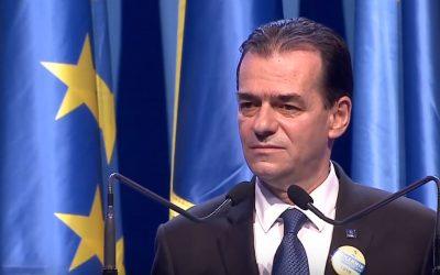 Premierul Orban a schimbat conducerea ANSVSA